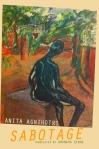 Sabotage: Anita Agnihotri